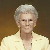 MRS. BETTY JEAN HOBBS