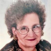 Arvilla Verna Watkins