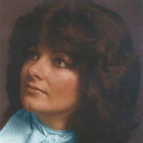 Linda Ann (Morgan) Gynn