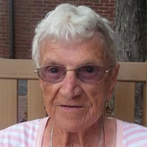 Mrs. Edith M.  Toomey