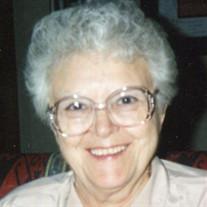 LaVerne Elaine Plouff