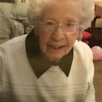 Mrs. Janet Irene Noel