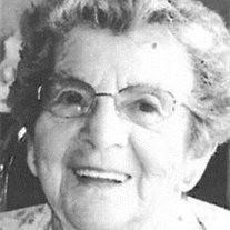 Mrs. Gladys U. Hansen