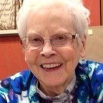 Mrs. Rita A. Thomson
