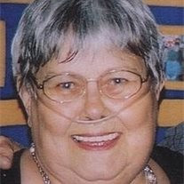 "Mrs. Diane ""Nin"" Cayea"