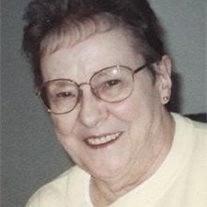 Mrs. Margaret Mary Nichols