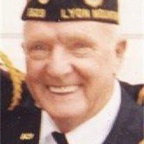 Mr. Frederick Peanut Cayea, Sr.