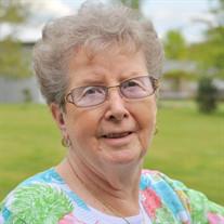 Barbara Kay Hanson