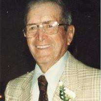 Mr. Dewey LeClair