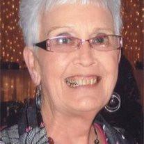 Mrs. Sally A. Siskavich