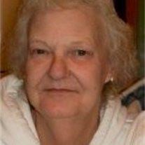 Mrs. Nessie Ruth  Rushford