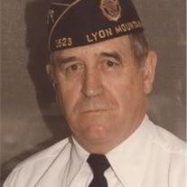 Mr. Floyd J. Brooks