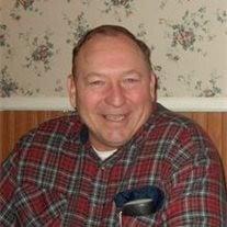 Mr. Henry Robert Staib