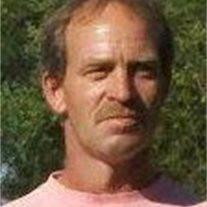 Mr. Gary Tod Dominy