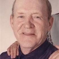 Mr. Carmen Franklin Merrill