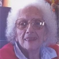 Mrs. Mae M. Wood