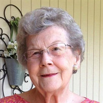 Vera  Catherine  Strickland