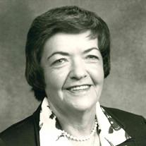 Charlyne F. Smith