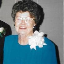 Virginia Buck