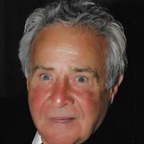 Mr. Joseph C. Paglini Sr.