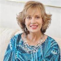 Patricia S DeGeorge