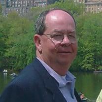 Wesley Martin Shaver