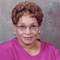 Martha Jean Lisembee