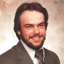 """Mr. Timothy """"Tim""""  Farrel White"""