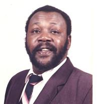 Deacon Eddie Lee Brand Jr.