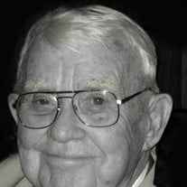 Ralph Andrew Mitchell Sr.