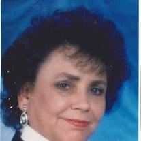 Sybil Busby Parlor