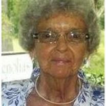 Patricia Cannon Wiley