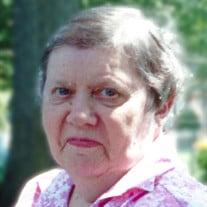 Arwilda Ann Lyon
