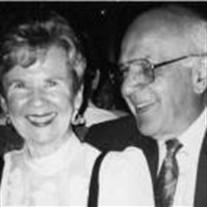 Joan & Tom Springer