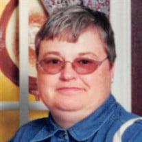 Edna  Christine Woodward