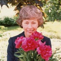 Sheila Ann Brown