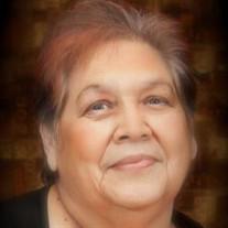 Delia Jaso Romero