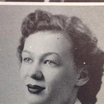 Betsy J. Millis