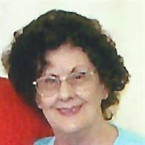 Pattie Jo Martin