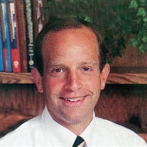 Christopher Randall Peregrine