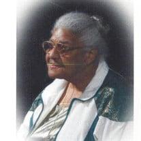 Dorsie Jean Wilkinson Anderson