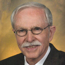 Dr. Chantrey A. Fritts Jr.