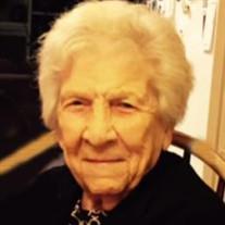 Martha R. Baxter