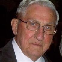 Douglas Lee Snook Sr.