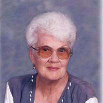 Florence Irene Raboldt