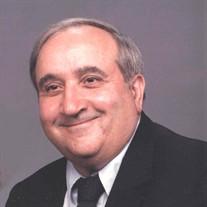 George Crispo