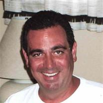 Brian Charles Sturgeon