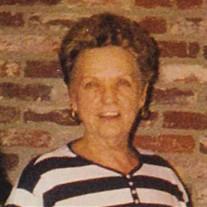 """Dorothy Lou """"Dot"""" Abbott"""