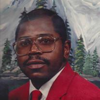 Mr. Tyrone Parker