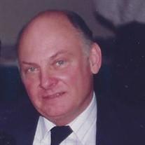 """Mr. William """"Bill""""  L. Menke"""